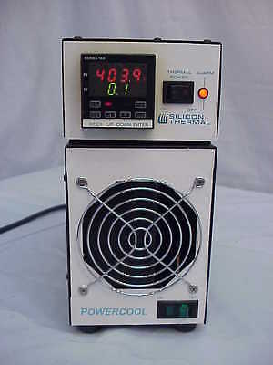 Silicon Thermal Inc. Powercool LB300-I Modular Thermal Controller RS-232