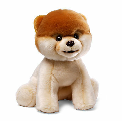 GUND BOO -The  Worlds Cutest Dog, Soft Toy  BRAND NEW  16108