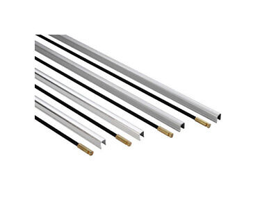 EuroSpec XPR5000/SV Pullman Rods and Covers To Suit Touchbar