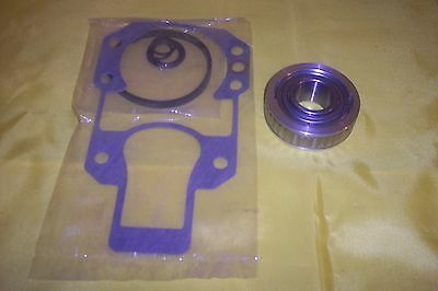Alpha One Generation Gen 1 2 Two Grease-able Gimbal Bearing Drive Gasket 18-2100