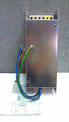 Allen Bradley Powerflex 4 Line Filter 22-Rf9P5-As Ser. A New 22Rf9P5As