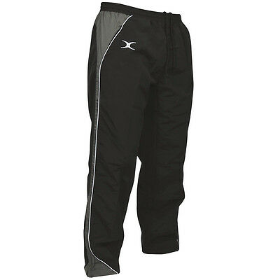 Gilbert Storm Trousers Water Resistance Training Trousers Adult Sizes S-3XL