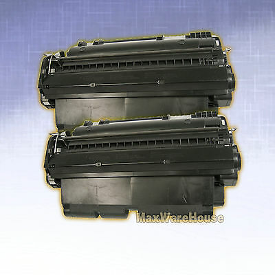 2PK 1559A002AA Compatible Toner FX6 FX-6 for Canon Laser Class 3175 3175MS
