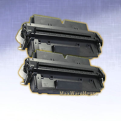 2PK 7621A001AA Compatible Toner FX7 FX-7 for Canon Laser Class 730 730i