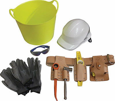 Scaffolders Tools Kit - Scaffolding Workwear + Tool Set