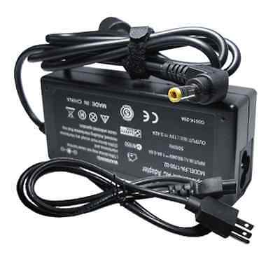 AC Adapter power for Toshiba Satellite L655D-S5151 L655D-S5066BN L655D-S5066WH