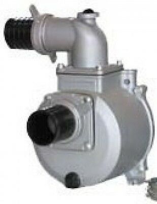 """Water Pump Only 3"""" Fits 3/4"""" keyed shaft engine #80ZB-Q"""
