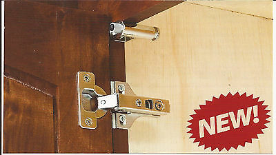 Box of 40- Independent Soft Close for Cabinet Doors