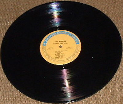 """LP~FIFTIES,The-GREATEST LOVE SONGS,The♫DS-718 ♫vinyl 33rpm 12"""" record album♫♫EXC"""