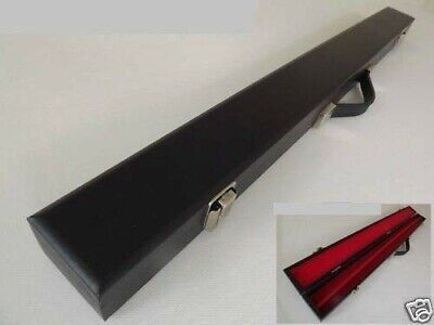 "A HARD CASE FOR A 2 PIECE 36"" CUE (91.44cm)"