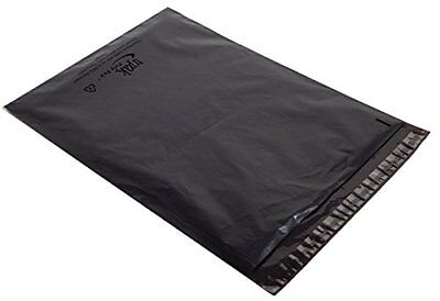 100 10x13 RECYCLED POLY MAILERS ENVELOPES SHIPPING BAGS + FREE COMBINED SHIPPING
