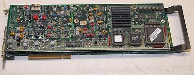 Leitch DIGITAL PROCESSING SYSTEMS CAPTURE CARD