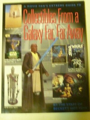 Star Wars | Collectibles from a galaxy far, far away