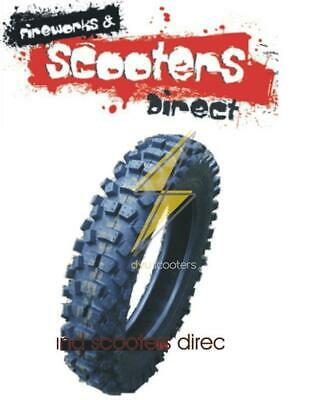 "Tyre 80/100- 12""  petrol Pit and Dirt bikes brand new part Heavy Duty"