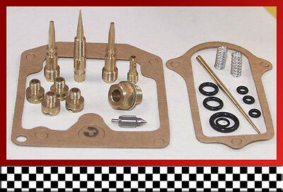 Carburetor Repair Kit for Kawasaki Z 650 (KZ650B) - Year 77-79