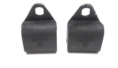 CLASSIC MINI FRONT SUSPENSION REBOUND BUFFER 2A4267 x2 AUSTIN MORRIS PAIR 5C10