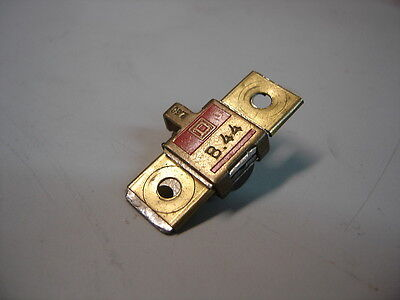 Square D B0.44 Overload Relay Thermal Unit