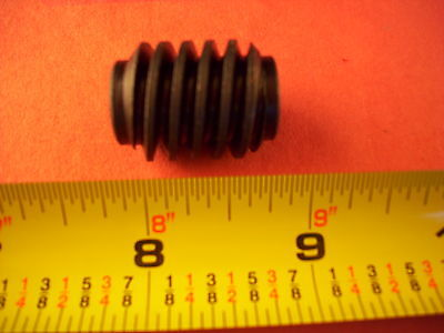 Leather Skiving Machine Small Gear Part # 3Y-115
