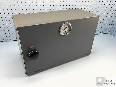 "Ml-1-001 Andrew Commscope 1-Port Line Monitor 0-2.0 Psig 19"" Rack Mount"