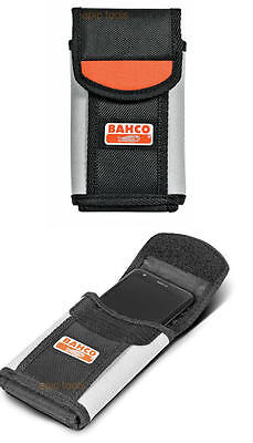 BAHCO Tools Work Mobile & Smart Phone Holder/Pouch Belt Loop, 4750-VMPH-1