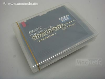 HP C4435 Travan 20 Gb tape for TR-5 Drive ,  free shipping