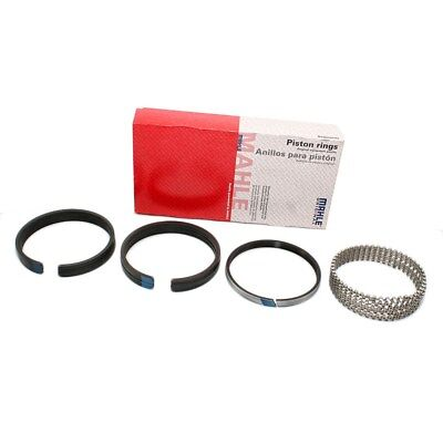 "Hastings .040/"" Oversize Cast piston rings ring set 429 Cadillac 1966-1967"