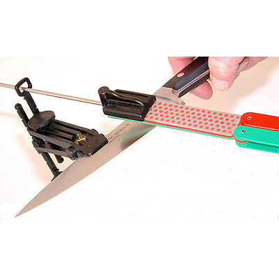DMT DMGEF Diafold Magna-Guide Double Sided Sharpening System