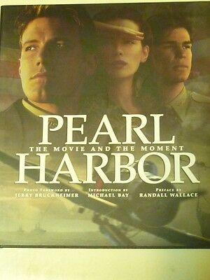 Pearl Harbor   The movie and the moment