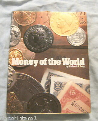 #rr. Coin Collector  Book - Money Of The World