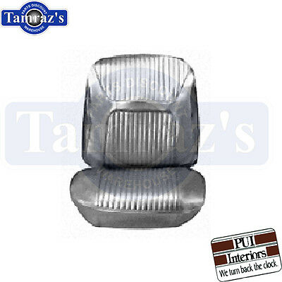 1964 Impala SS Front Seat Covers Upholstery PUI New