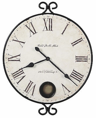 Howard Miller 625310 Large Wall Clock Magdalen 625-310