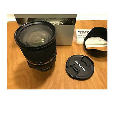 Tamron SP 24-70mm F2.8 f/2.8 Di VC USD A007 For Nikon + 5YrWty Best