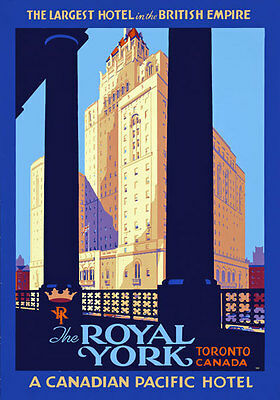 T32 Vintage 1935 France Cheverny Travel Poster A1 A2 A3