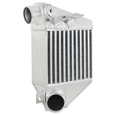 Volkswagen Vw Golf Jetta Mk4 Iv 1.8T Turbo 1999-2004 Side Mount Intercooler Smic