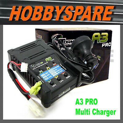 TEAM ORION FAST BATTERY CHARGER 6v 7.2v 8.4v 9.6v RC CAR TRUCK BUGGY HSP TAMIYA