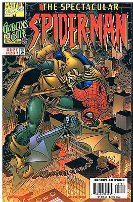 The Spectacular Spider-Man No.209-211,214-263 / 1994-1998