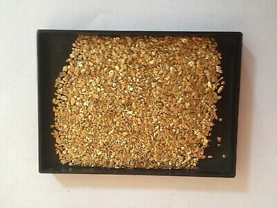 Real Alaskan Gold....flakes, Picker,  Nugget Bullion ore buy by  the grain