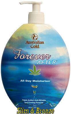 Australian Gold FOREVER AFTER All Day Moisturizer Anti-Wrinkle & Firming Formula
