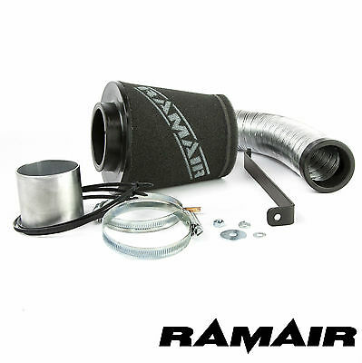 Peugeot 206 2.0i 16v MPI 1998-2005 RAMAIR Performance Induction Air Filter Kit