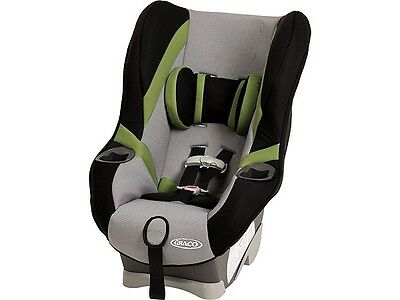 Graco My Ride 65 Infant Convertible Car Seat in Rane Brand New!!