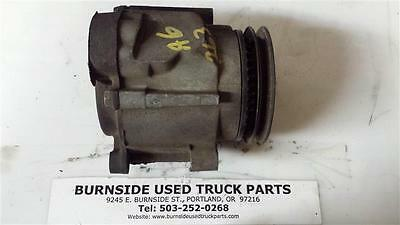 84 85 86 CHEVY 10 PICKUP AIR INJECTION PUMP 6-250 4.1L 13751
