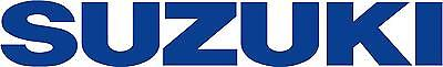 x1 Suzuki Stickers for tank or fairing (MORE in EBAY SHOP) for motorbike or car