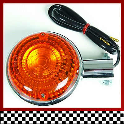 New Yamaha XVS 650 A Dragstar Classic 03 Indicator Front Rear Left or Right Side
