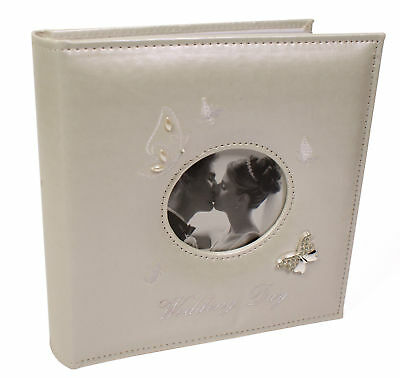 Large Wedding Photo Picture Album Gift Boxed 71133