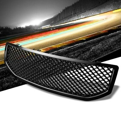 Black Diamond Mesh Style Replacement Grille For Dodge 07-10 Caliber PM/MK DOHC