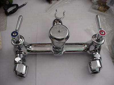 Chicago Faucets 512-GCCP Pot & Kettle Filler   Ships on the Same Day of Purchase