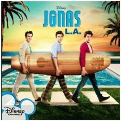 Jonas Brothers, the - L.A. from the TV Series CD NEU OVP