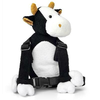 Goldbug Cow Harness Buddy Toddler Reins / Backpack