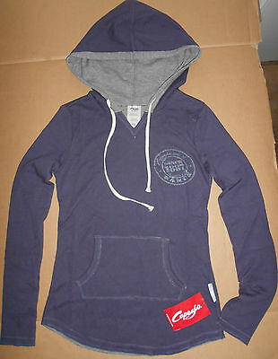 NWT CAPEZIO Pullover Hoodie with Draw String Front Pocket 4 Colors Ladies Sizes