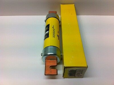 Lot (2) New! Cooper Bussmann 150A 600V Low Peak Class Rk1 Fuses Lps-Rk-150Sp